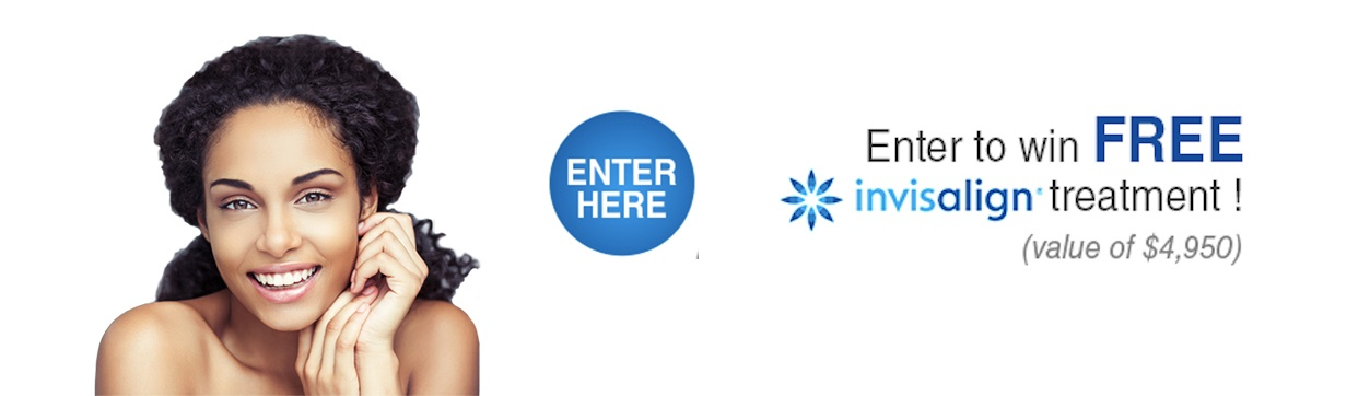 Invisalign Giveaway