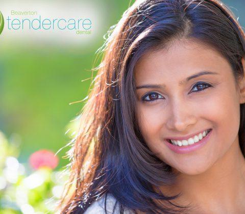 beaverton tendercare dental smile